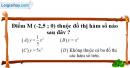 Bài 12 trang 194 SBT toán 9 tập 2