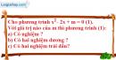 Bài 13 trang 195 SBT toán 9 tập 2