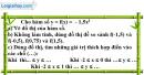 Bài 13 trang 49 SBT toán 9 tập 2