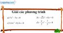 Bài 15 trang 51 SBT toán 9 tập 2