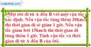 Bài 17 trang 195 SBT toán 9 tập 2