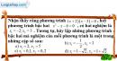 Bài 19 trang 52 SBT toán 9 tập 2