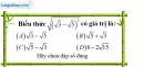 Bài 3 trang 193 SBT toán 9 tập 2