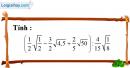 Bài 4 trang 193 SBT toán 9 tập 2