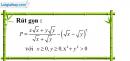 Bài 5 trang 193 SBT toán 9 tập 2
