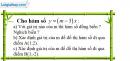Bài 9 trang 194 SBT toán 9 tập 2