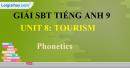 Phonetics - trang 11 - Unit 8 - Sách bài tập (SBT) tiếng Anh 9 mới
