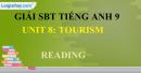 Reading - trang 16 - Unit 8 -  SBT tiếng Anh 9 mới