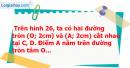 Bài 32 trang 114 Vở bài tập toán 6 tập 2