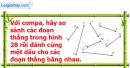 Bài 34 trang 116 Vở bài tập toán 6 tập 2