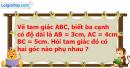 Bài 40 trang 120 Vở bài tập toán 6 tập 2