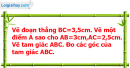 Bài 4 trang 133 Vở bài tập toán 6 tập 2