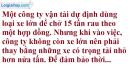 Bài 53 trang 61 SBT toán 9 tập 2