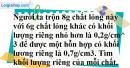 Bài 55 trang 61 SBT toán 9 tập 2