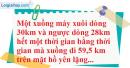 Bài 59 trang 61 SBT toán 9 tập 2