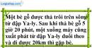 Bài 60 trang 62 SBT toán 9 tập 2