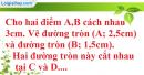 Bài 35 trang 93 SBT toán 6 tập 2