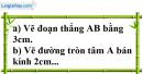 Bài 38 trang 93 SBT toán 6 tập 2