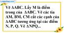 Bài 43 trang 96 SBT toán 6 tập 2