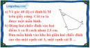 Bài 28 trang 89 SBT toán 6 tập 2