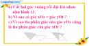 Bài 32 trang 91 SBT toán 6 tập 2