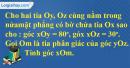 Bài 33 trang 91 SBT toán 6 tập 2