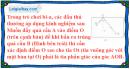 Bài 34 trang 91 SBT toán 6 tập 2