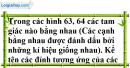 Bài 10 trang 111 SGK Toán 7 tập 1