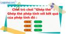 A. Hoạt động cơ bản - Bài 48 : Chia cho số có hai chữ số (tiếp theo)