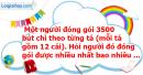 B. Hoạt động thực hành - Bài 48 : Chia cho số có hai chữ số (tiếp theo)