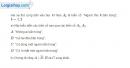 Bài 4 trang 64 SGK Đại số và Giải tích 11
