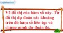 Bài 4.32 trang 170 SBT đại số và giải tích 11