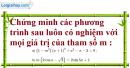 Bài 4.40 trang 171 SBT đại số và giải tích 11