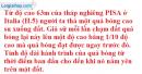 Bài 4.52 trang 173 SBT đại số và giải tích 11
