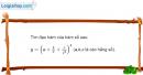 Bài 5.17 trang 202 SBT đại số và giải tích 11