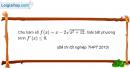 Bài 5.21 trang 203 SBT đại số và giải tích 11