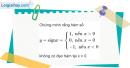 Bài 5.5 trang 198 SBT đại số và giải tích 11