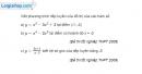 Bài 5.6 trang 198 SBT đại số và giải tích 11