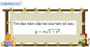 Bài 5.98 trang 215 SBT đại số và giải tích 11