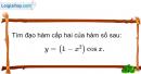 Bài 5.99 trang 215 SBT đại số và giải tích 11
