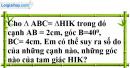 Bài 12 trang 112 SGK Toán 7 tập 1