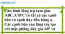 Bài 3.40 trang 160 SBT hình học 11