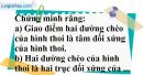 Bài 77 trang 106 SGK Toán 8 tập 1