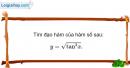 Bài 5.40 trang 207 SBT đại số và giải tích 11