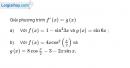 Bài 5.50 trang 208 SBT đại số và giải tích 11
