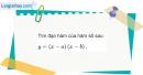 Bài 5.56 trang 208 SBT đại số và giải tích 11