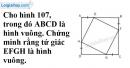 Bài 82 trang 108 sgk toán 8 tập 1