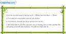 Bài 3 trang 39 SGK Hình học lớp 12