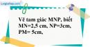 Bài 15 trang 114 SGK Toán 7 tập 1