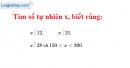 Bài 156 trang 60 SGK Toán 6 tập 1